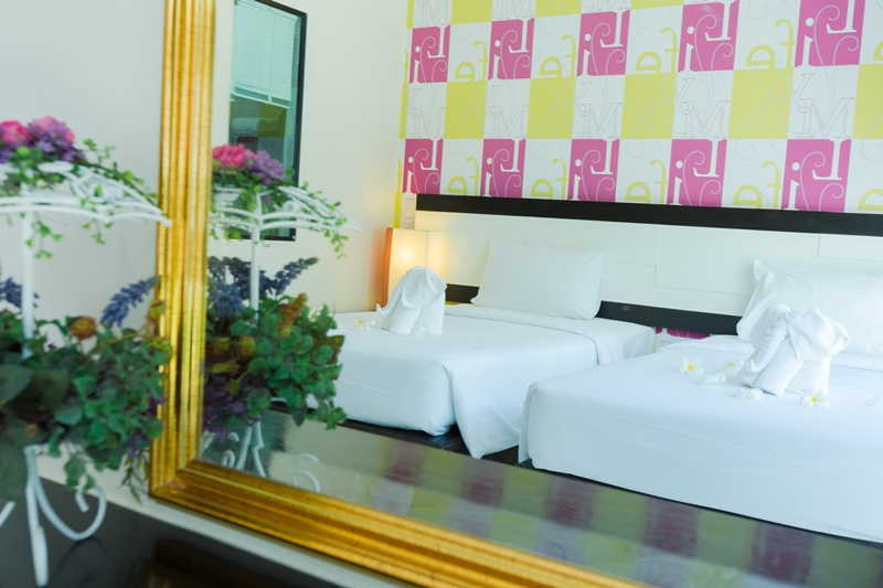 Neo Hotel Pattaya : Studio Room